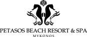 petasos logo