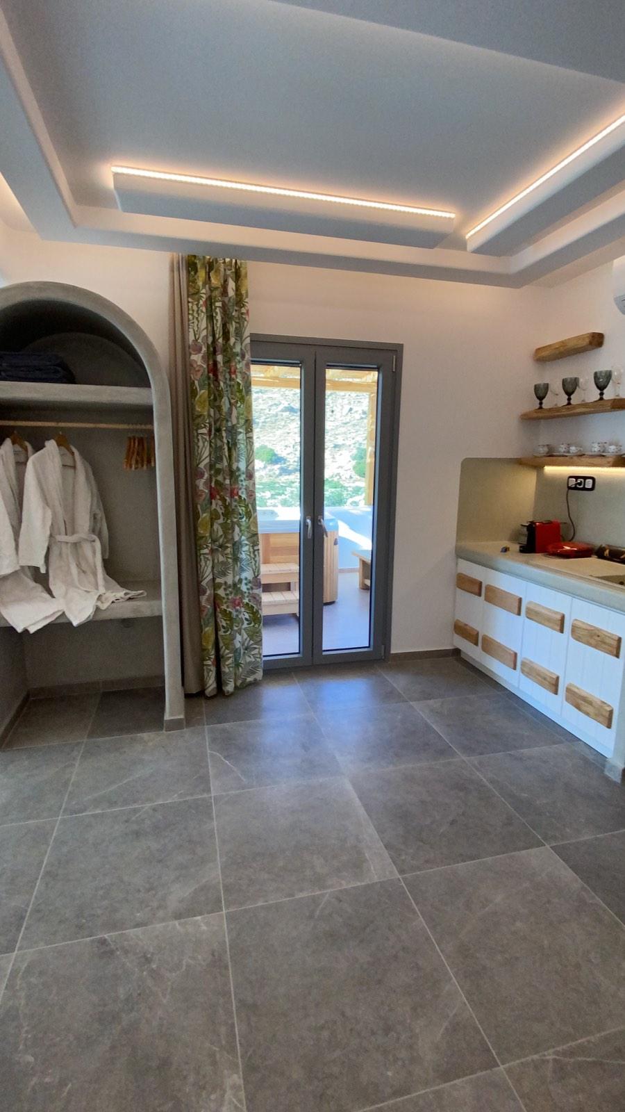 Villa Νάξος 3